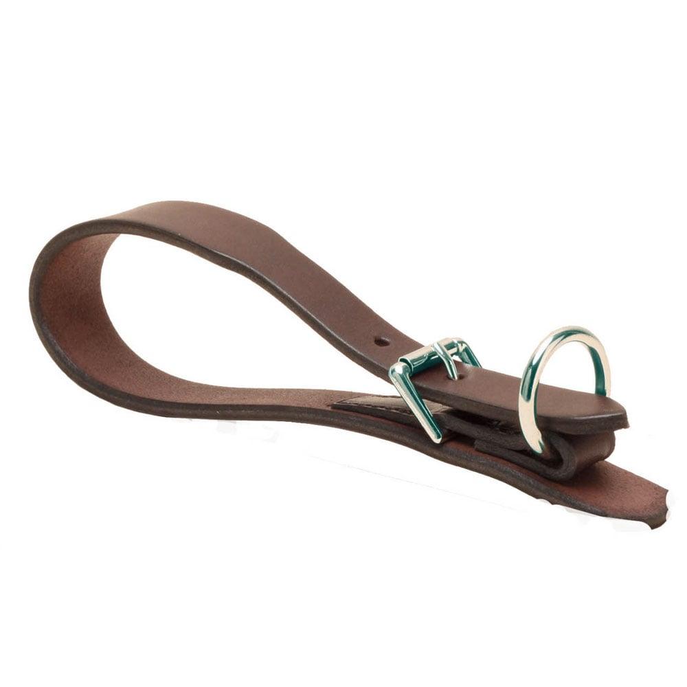 Tory Leather Chesley Adjustable Girth Loop