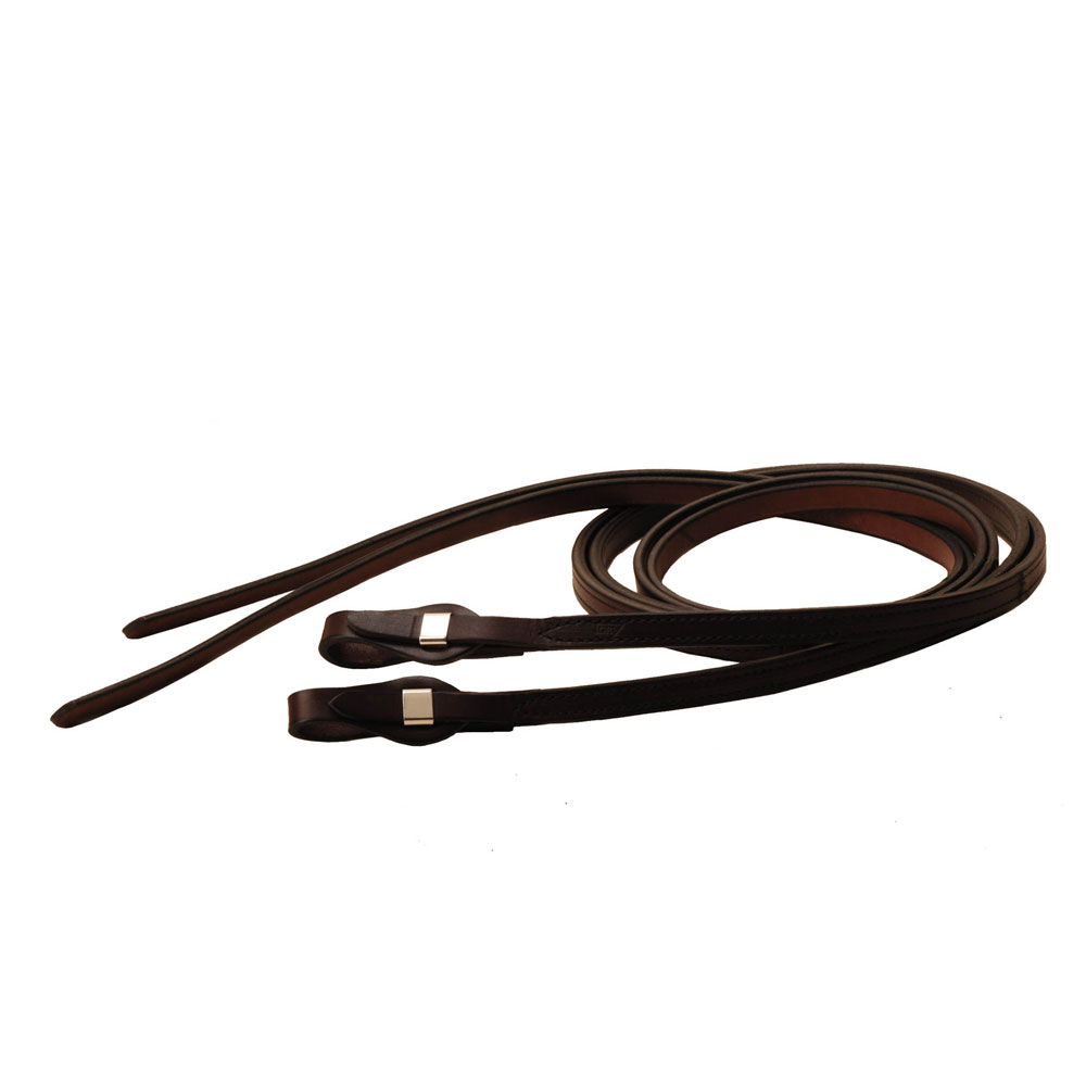 Tory Leather Quick Change Reins
