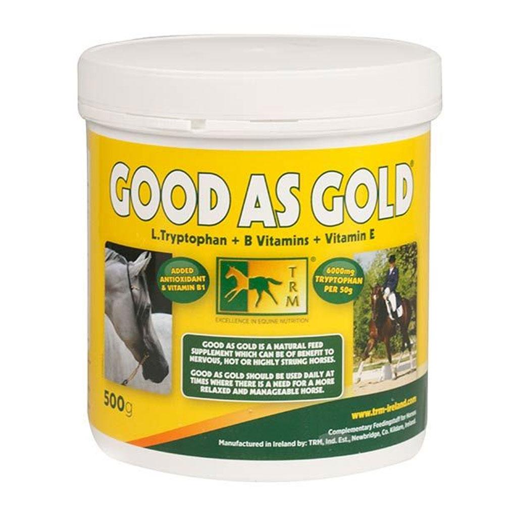 TRM Good as Gold - 500 g
