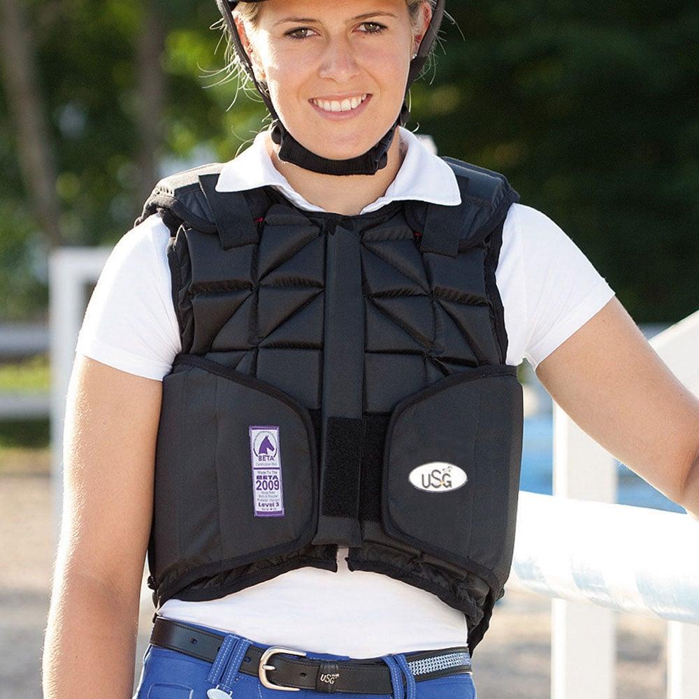USG Flexi Motion Body Protector