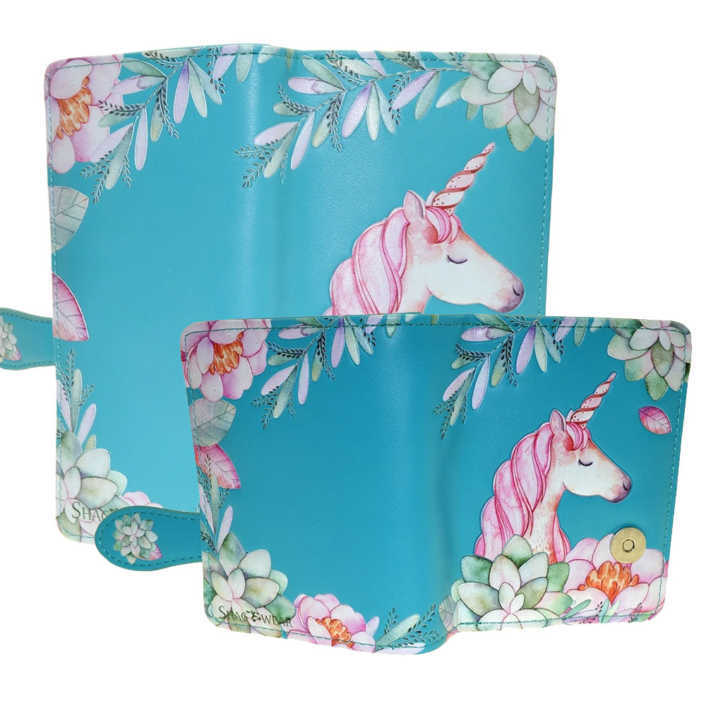 """Unicorn"" Wallet"