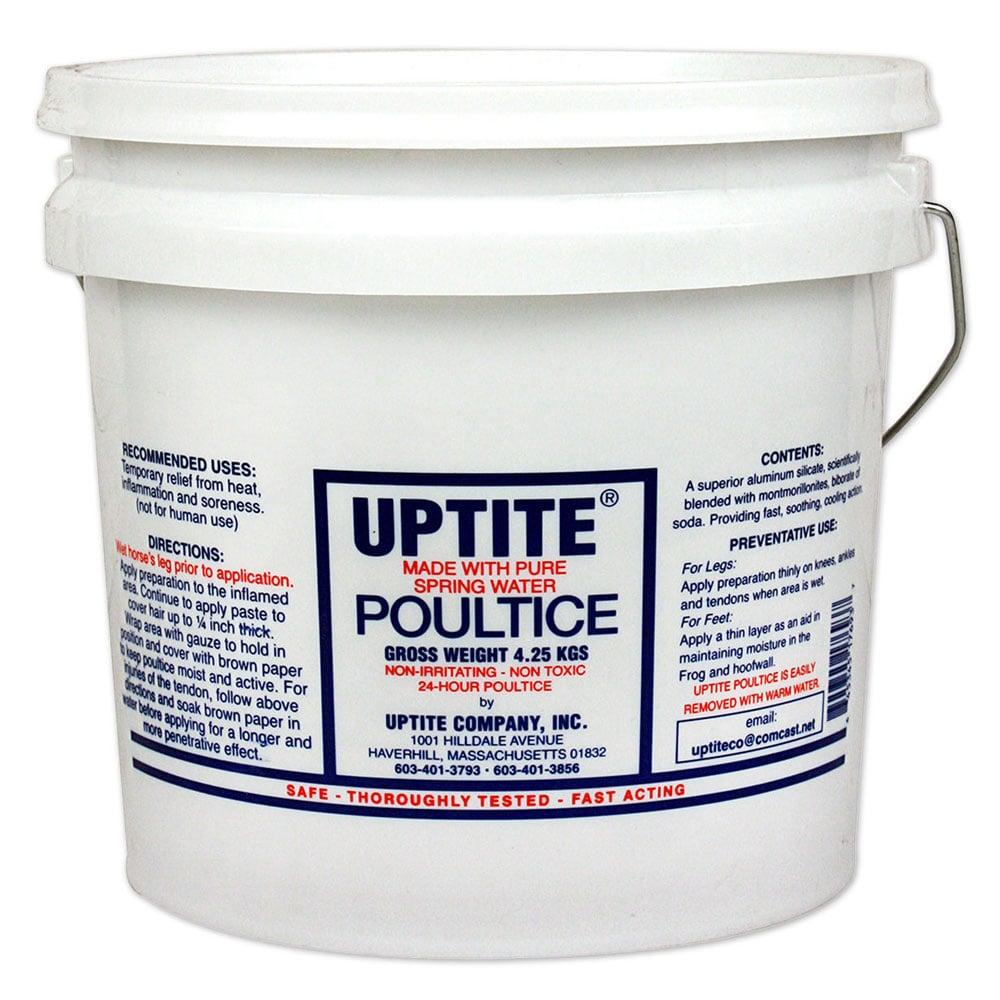 Uptite Poultice - 4.25 kg