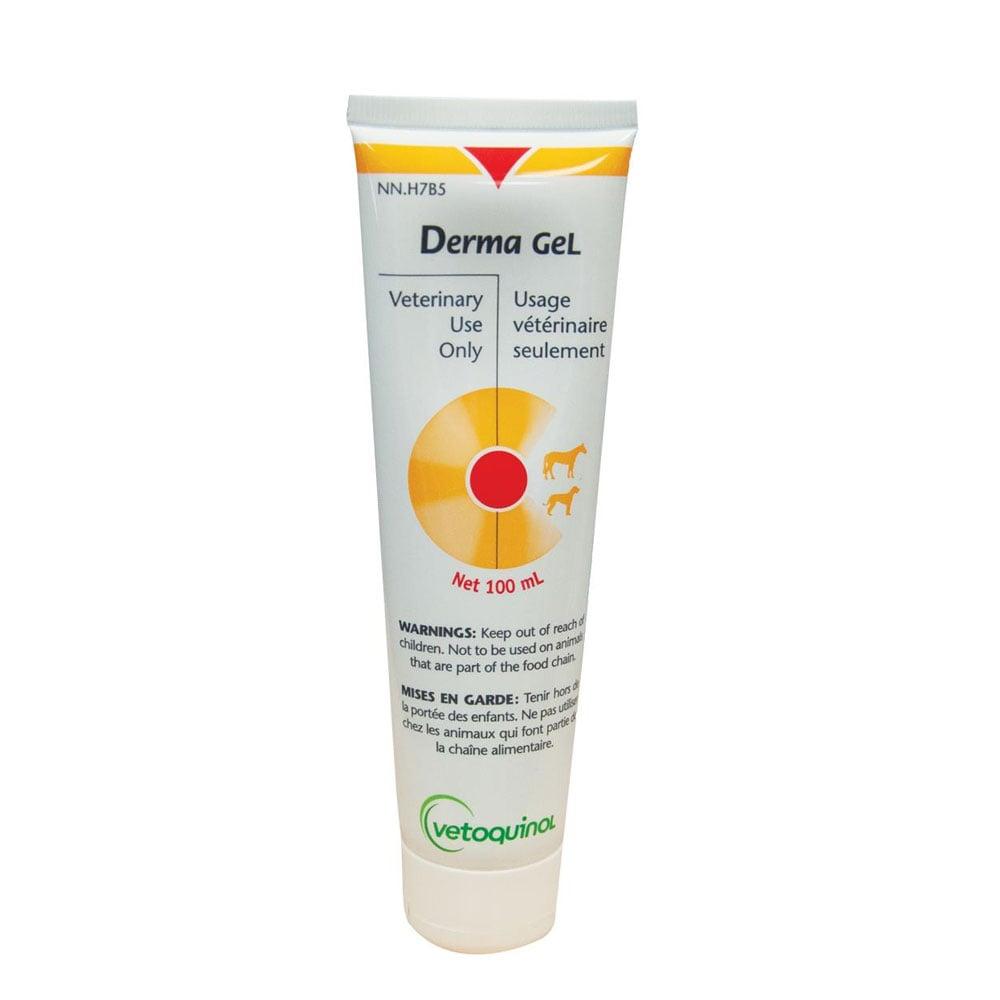 Derma Gel Tube