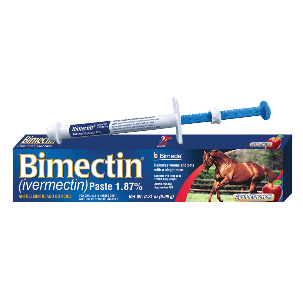 Vetoquinol Bimectin Dewormer