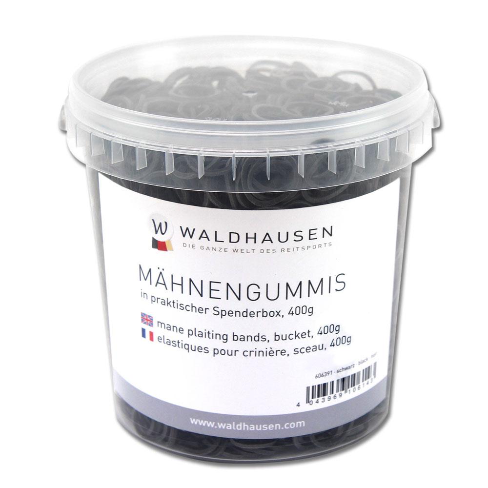 Waldhausen Braiding Elastics - Tub