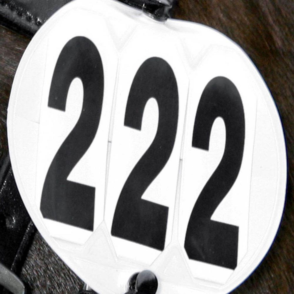Waldhausen Round Head Numbers