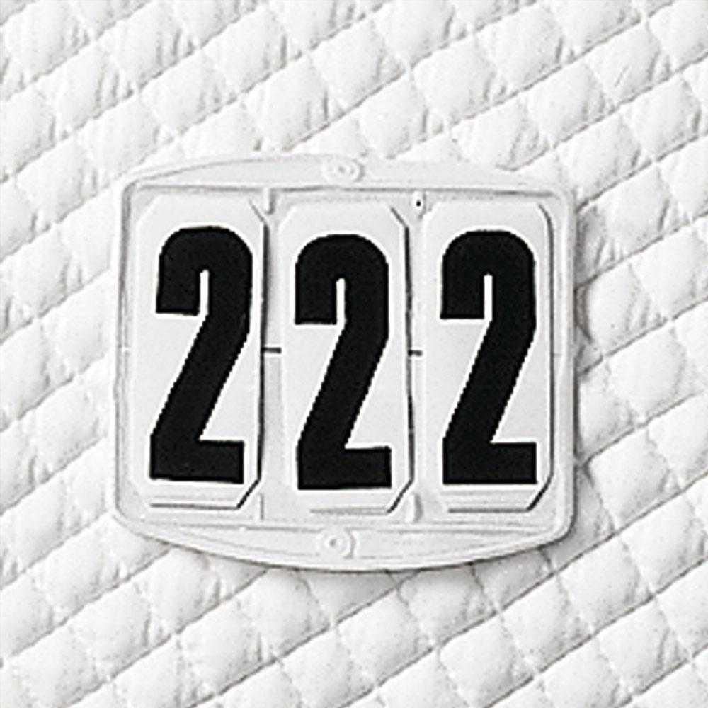 Waldhausen Square Saddle Pad Number