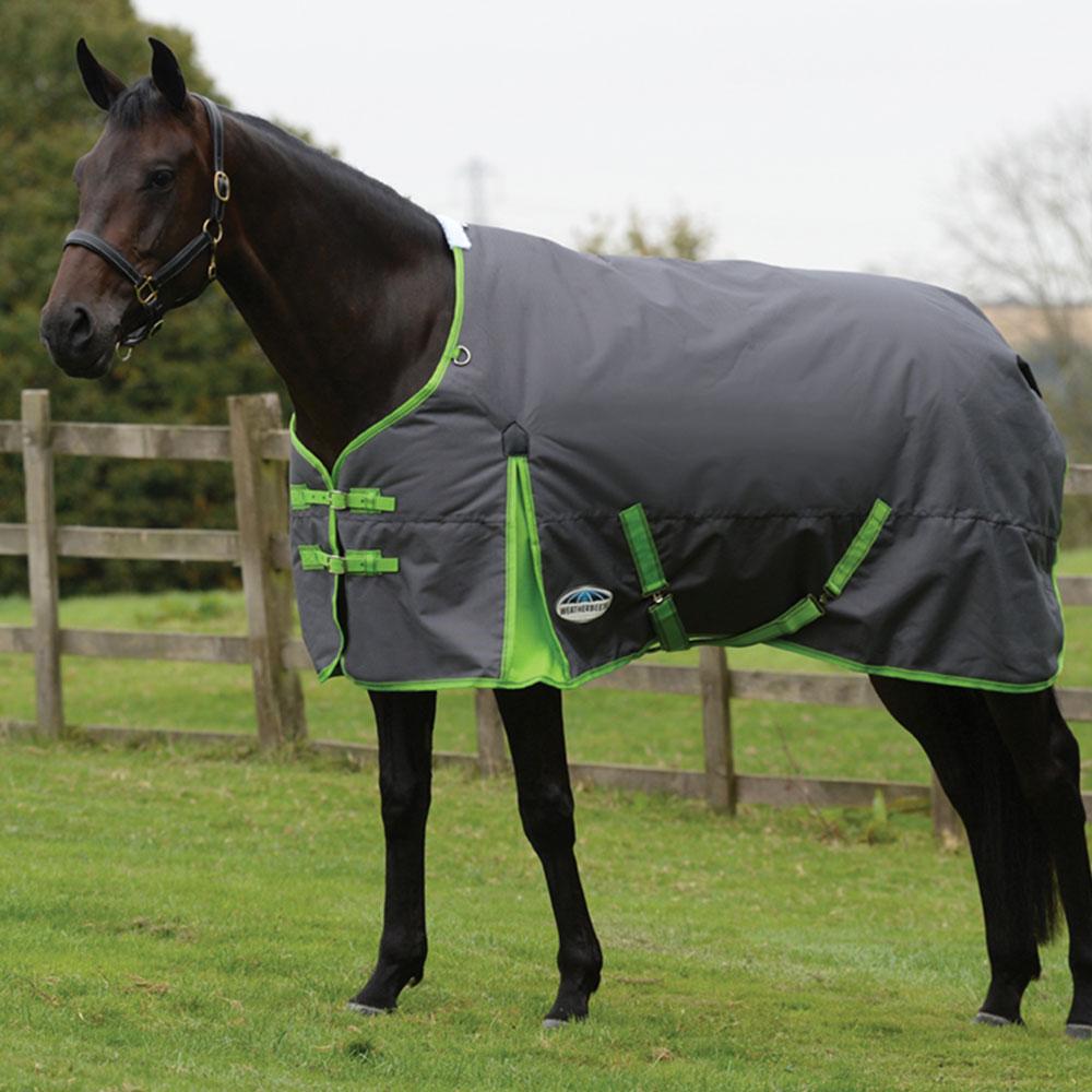 Weatherbeeta ComFiTec Essential Standard Neck 220g Medium Turnout Blanket