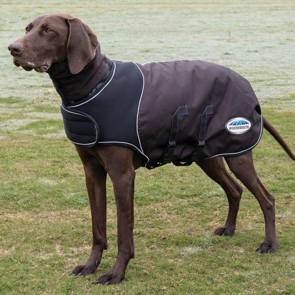 WeatherBeeta ComFiTec Ultra Cozi 100g Dog Coat