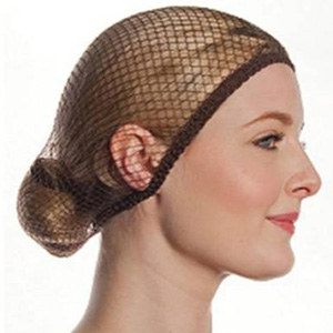 What Knot Hair Net