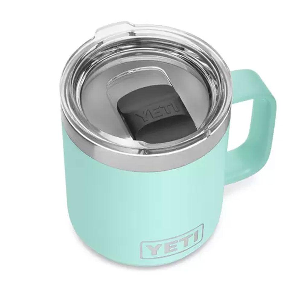 YETI Rambler Mug with MagSlider - 295 ml