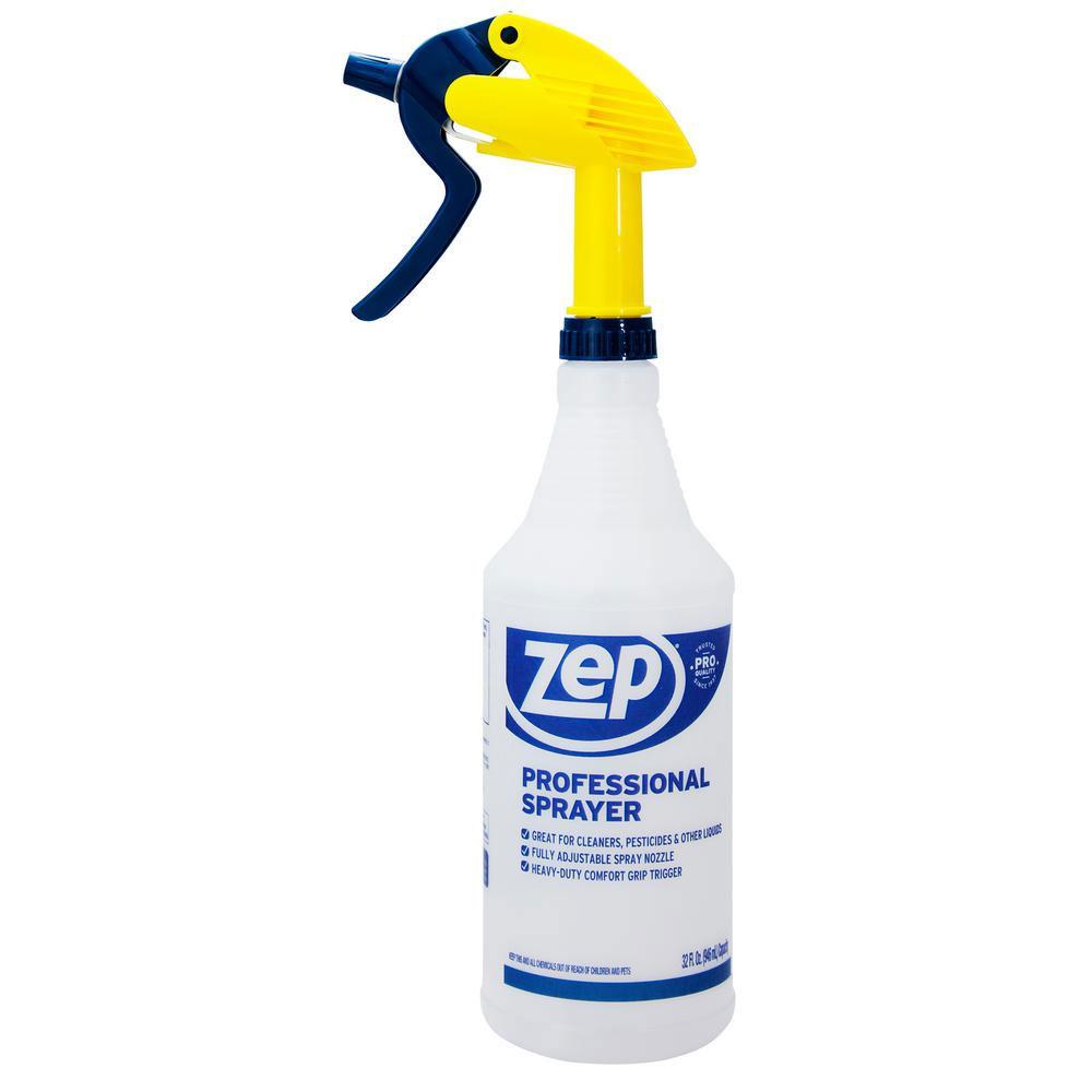 Zep Professional Spray Bottle