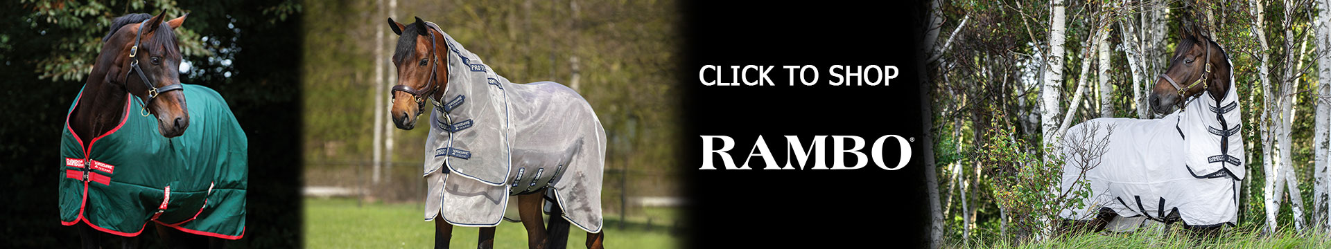 Click to Shop All Rambo
