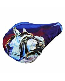 "Art of Riding ""Rear View"" Saddle Cover"