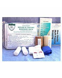 AA Wound & Trauma Pack