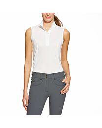 Ariat Aptos Ladies' Sleeveless Show Shirt