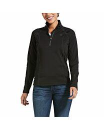 Ariat Conquest 2.0 Ladies' Half Zip Sweater