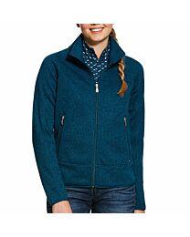 Ariat Sovereign Ladies Full Zip Jacket