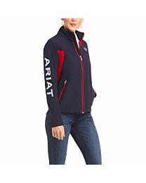 Ariat Team Softshell Ladies' Jacket