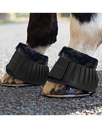 Arma Fleece Top Bell Boots