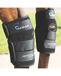 Arma Hot/Cold Joint Boots