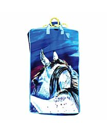 "Art of Riding ""Rear View"" Garment Bag"