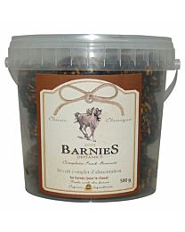 Barnies Horse Treats