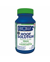 BiopTeq Hoof Solution