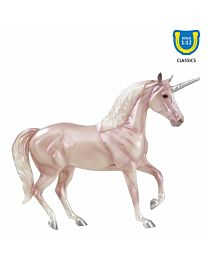 Breyer Aurora Unicorn