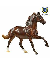 Breyer Avatar's Jazzman Morgan
