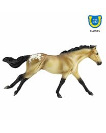 Breyer Buckskin Blanket Appaloosa