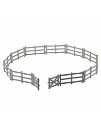 Breyer by CollectA Corral Pals Corral Fence with Gate