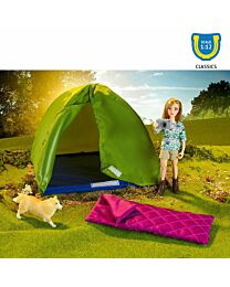 Breyer Camping Adventure Set