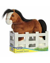 "Breyer ""Clydesdale"" Showstopper"