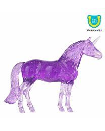 Breyer Glitter Unicorn Set
