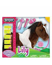 Breyer Lily Care For Me Vet Set