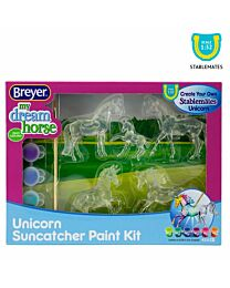 Breyer My Dream Horse Suncatcher Stablemates Unicorns