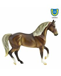 Breyer Silver Bay Morab