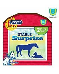 Breyer Stable Surprise