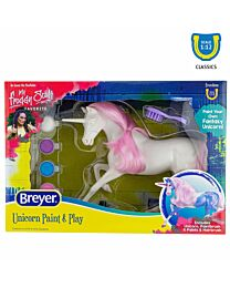 Breyer Unicorn Paint and Play