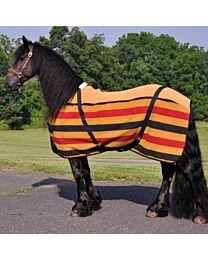 Traditional Newmarket Fleece Rug