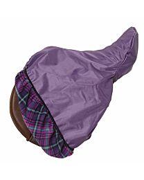 Centaur Fleece Lined Saddle Cover