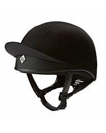 Charles Owen Pro II Plus Skull Cap Riding Helmet