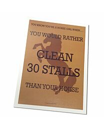 "Costa Classics ""30 Stalls..."" Cards"