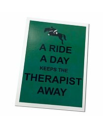 "Costa Classics ""A Ride A Day..."" Cards"