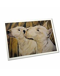 """Costa Classics """"English Terriers"""" Cards"""
