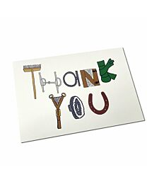 "Costa Classics ""Thank You"" Cards"