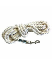 CanPro Cotton Rope Lunge Line