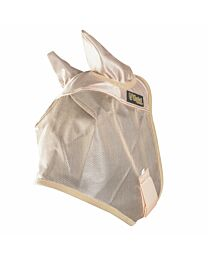 Crusader Econo Standard Fly Mask with Ears
