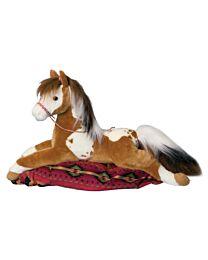 Douglas Cuddle Cloud Dancer Horse